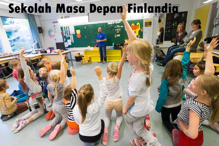 Sekolah Masa Depan Finlandia